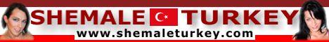 Shemale Turkey Logo Banner